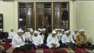 Qasidah Man Ana - Majelis Rasulullah Mp3