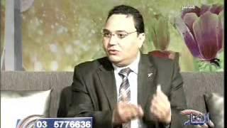 الدكتور وليد هندي يفضح مرسي وجماعته الإرهابية