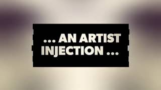 Promotional Video   Episode 1 The Artist Injection Mandee Singer & Guest Listener Slowjamz Dee x