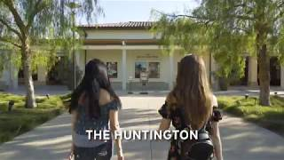 캘리포니아주 대표 로드 트립: 패서디나, 문화 중심지
