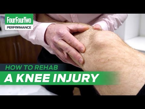 How to Diagnose and Rehab a Knee Injury | Injury Clinic