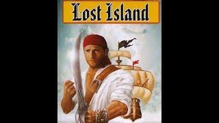 Missing On Lost Island. Полное прохождение без комментариев.