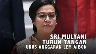 Heboh Anggaran Lem Aibon Anies, Sri Mulyani Turun Tangan