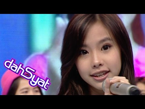 "Chelsea ""Best Friend Forever"" - DahSyat 7 September 2014"