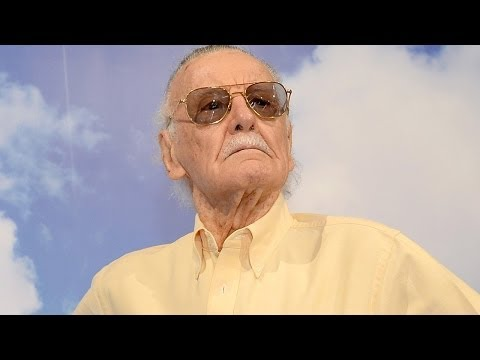 Stan Lee & Spider-Man Producer Teaming On Secret Movie Project