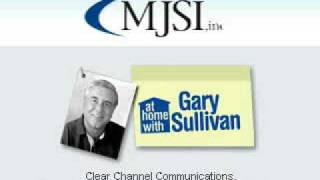 MJSI: Clear Channel Communications. Broadcast live from the National Hardware Show.