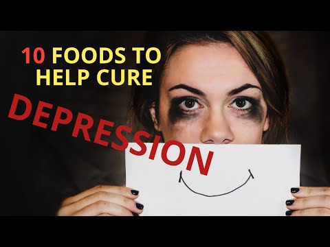 10-foods-to-eat-to-fight-/-cure-depression
