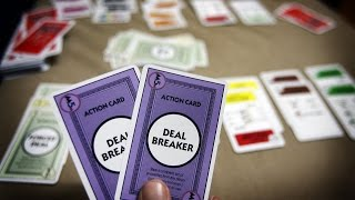 How to Play Monopoly Deal Game Cards