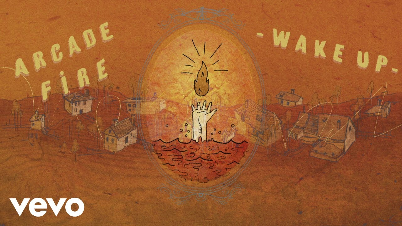Download Arcade Fire - Wake Up (Official Audio)
