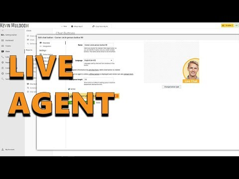 LiveAgent - Complete Help Desk & Live Chat Software