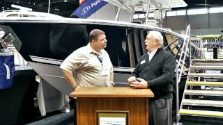 Down East Yachting at The 2014 Chicago Boat, Sports & RV Show