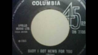 miller - baby i got news for you