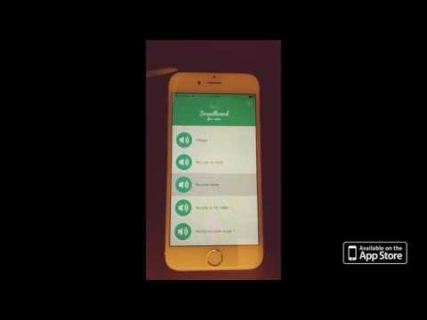 Best Soundboard for Vine App