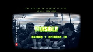 """Episode 12 - """"La vraie écologie """" par Nuisible !"""