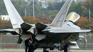 U.S. Air Force is Getting a 'New' F-22 Raptor