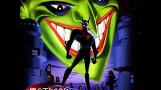 Batman Beyond - Return Of The Joker - 01 - Main Title