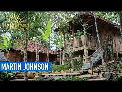 RAJAKLANA Resort, Villa and Spa TOUR | Hotels in Yogyakarta