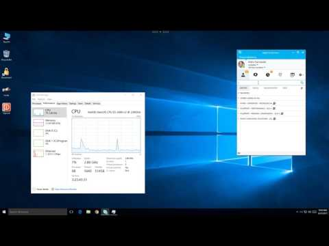 Citrix HDX RealTime Optimization Pack for Skype for Business – User Experience Demo