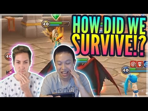 Can We Survive & Get 3 Wins?! - Guild Wars! - Featuring Claytano
