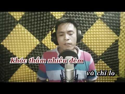 Mong Cha Mẹ An Vui   Quỳnh Vũ   Karaoke HongKong