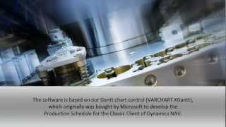 NETRONIC Visual Production Scheduler for Dynamics NAV - Introduction.mp4