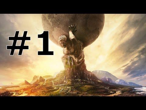 Sid Meiers: Civilization VI Multiplayer #1|Ein Reich entsteht! |