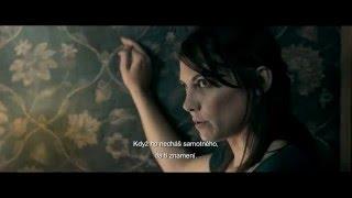 The Boy - Oficiální český trailer - v kinech od 18. 2. 2016