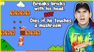 Video Game Logic That Makes No Sense!