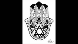 muslimgauze   hand of fatima