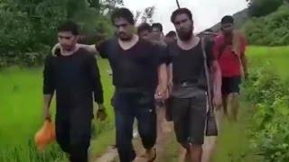 Inside the Rohingya resistance