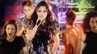 Naguale feat. Andra - Falava (Media Music Awards) (2015)