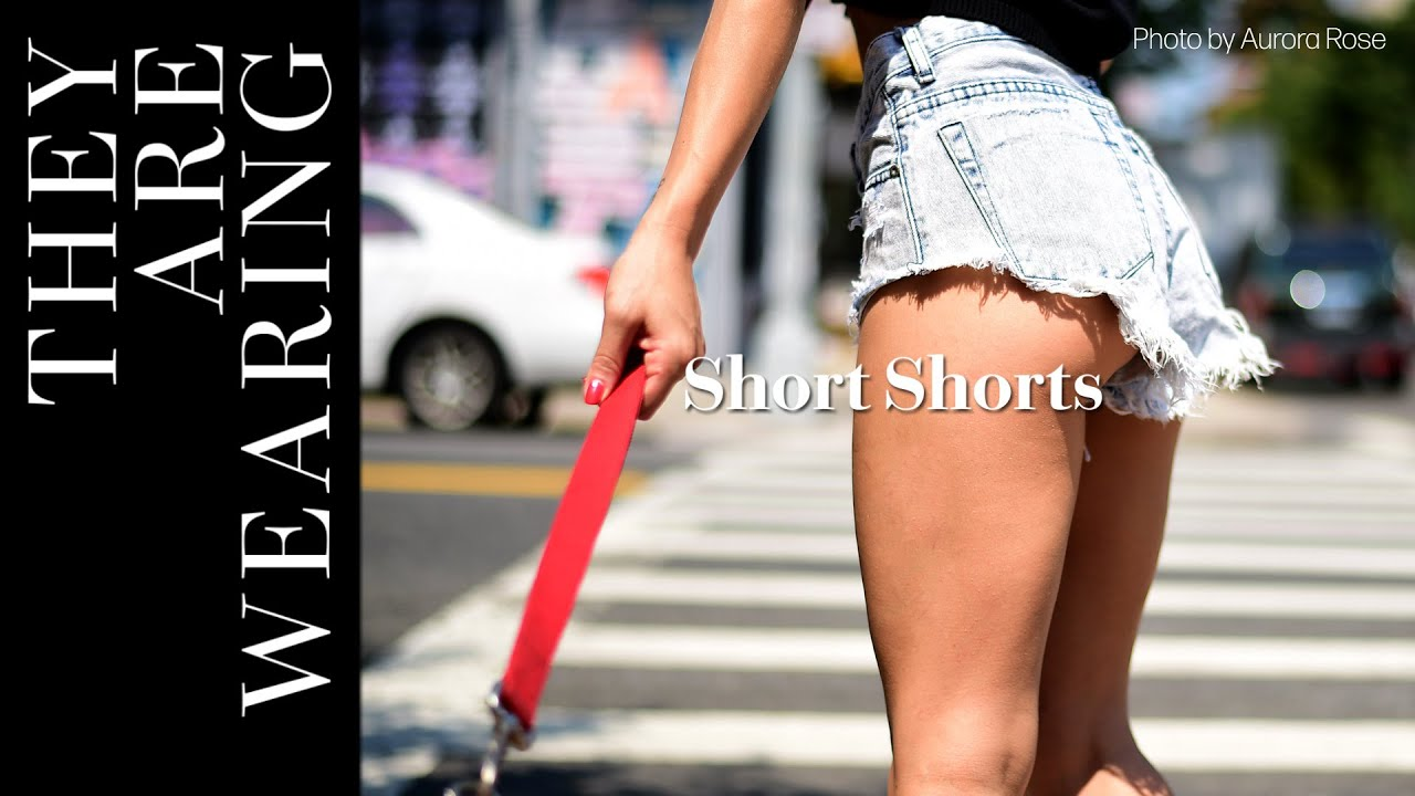 shorts tight over Bent short
