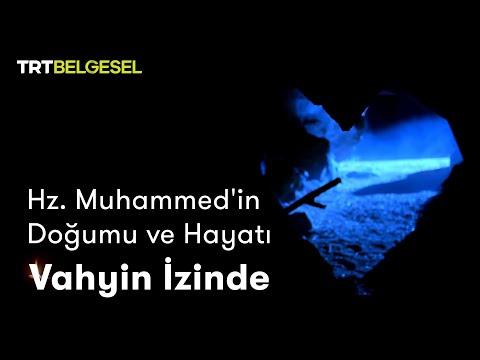 Hz. Muhammed'in Doğumu Ve Hayatı | Vahyin İzinde