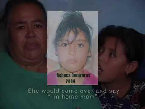 Juarez: The City Where Women Are Disposable - 2008