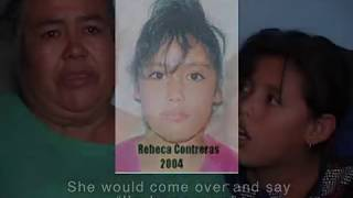 Juarez: The City Where Women Are Disposable   2008