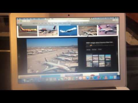 Airport update hub airline