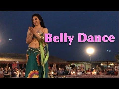 Belly Dance / Desert Safari Dubai Dancing Performance