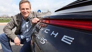 Der neue Porsche Targa - GRIP - Folge 271 - RTL2