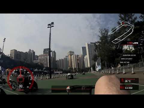 Hong Kong Charity Pedal Kart Grand Prix 2017