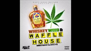 Whiskey, Weed, & Waffle House by Jelly Roll [Full Album]