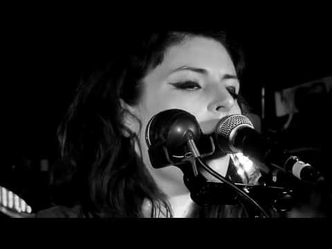 Carina Round - Elegy (Live in Bath, Sep '12)