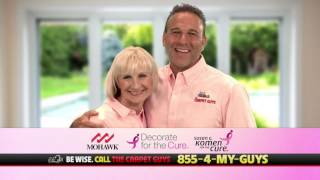 Breast Cancer Awareness: Decorate For The Cure