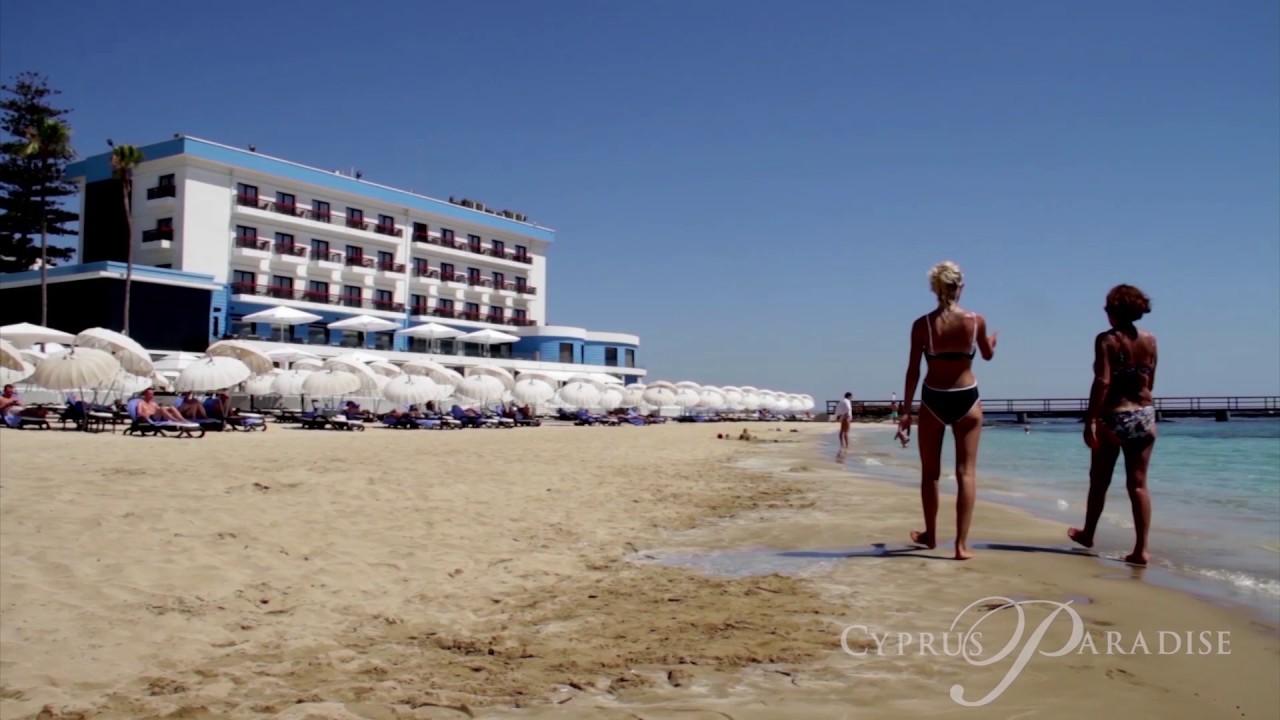 5* Arkin Palm Beach Hotel, Kyrenia, North Cyprus Holidays | Cyprus ...