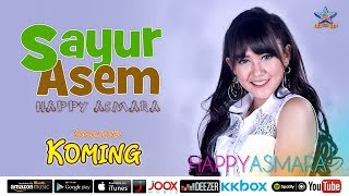 Gambar cover Happy Asmara - Sayur Asem [OFFICIAL]