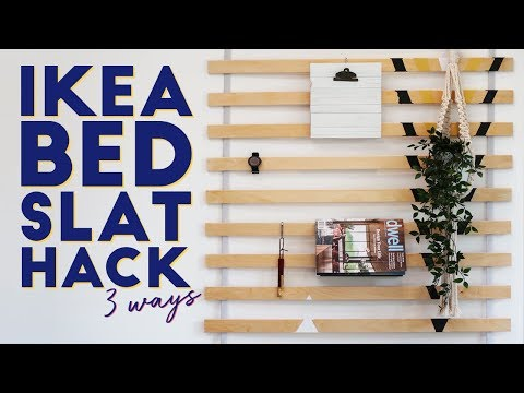 YOU NEED TO TRY THIS IKEA ORGANIZATION HACK