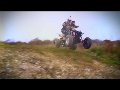 Avant le Dakar 2016 : rencontre avec Sébastien Souday