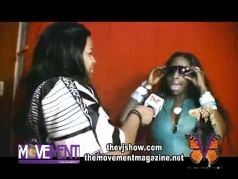 Foxy Brown On Nicki Minaj Vs. Lil Kim (2011)