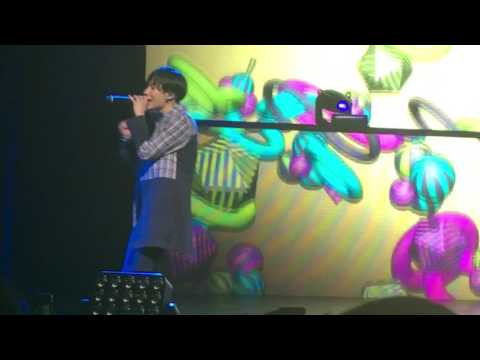 SHINee World V-Dallas-Hello