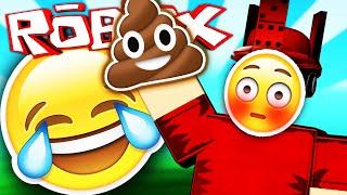 Roblox Adventure / Emoji Factory Tycoon / POOP EMOJI ?!