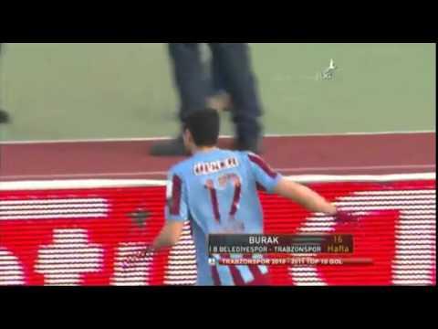2010 2011 İBB Trabzonspor